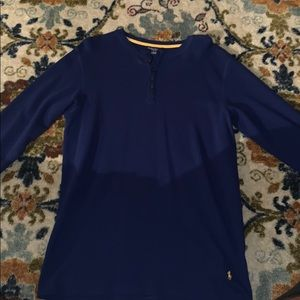 Polo Ralph Lauren long sleeve thermal